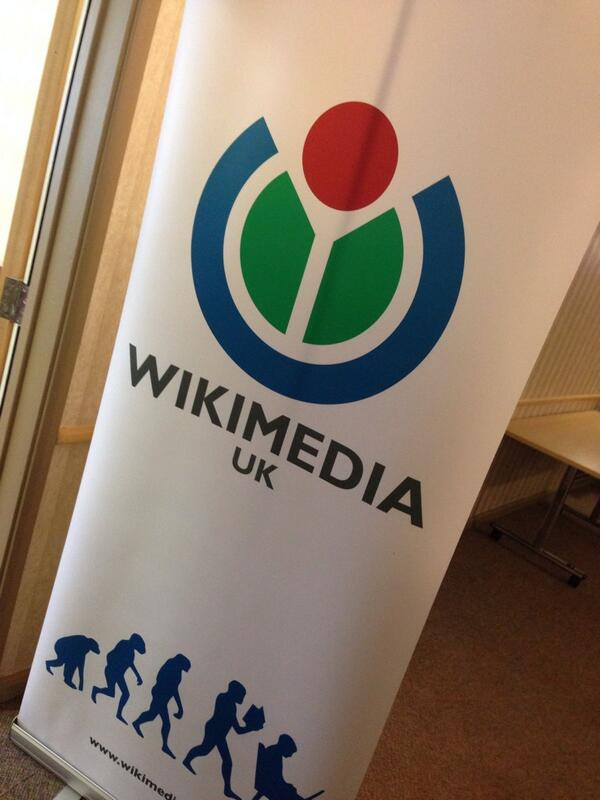 We're at the @WiciCymru conference #EduWiki http://t.co/McSQBLiJM2
