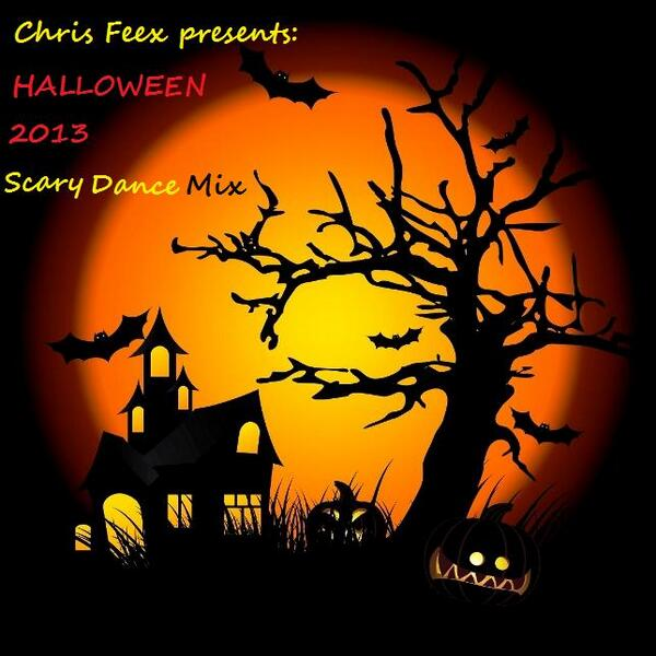 Chris Feex - HALLOWEEN Party (2k13 Dance Mix)