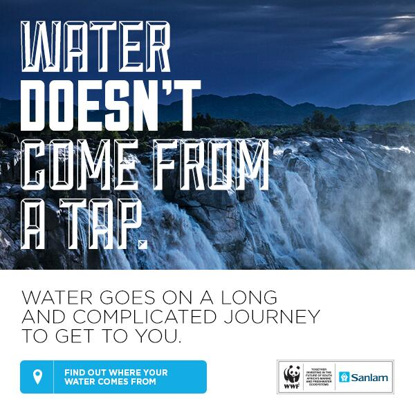 WWF South Africa on Twitter: \