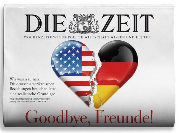 frontpage of Germany's centrist weekly newspaper DIE ZEIT this week: http://t.co/51AzS4Mqrs