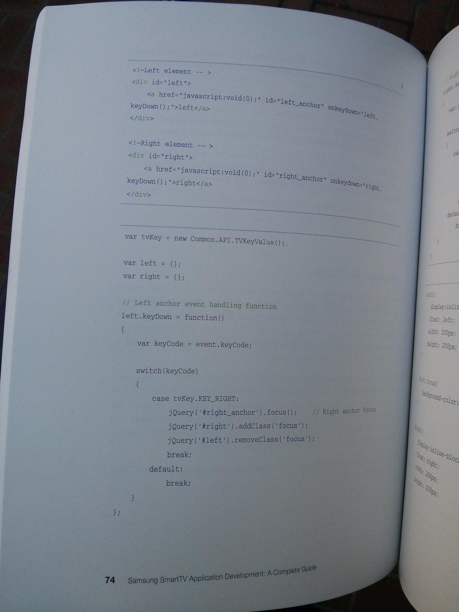 Perpetuating terrible JavaScript practices | Christian Heilmann