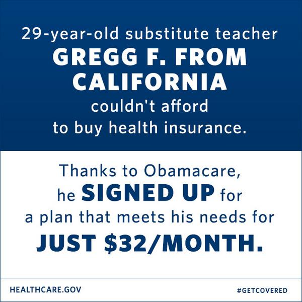 Thumbnail for #GetCovered: My Story