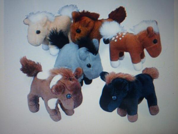 PEEPS SAT is the LAST DAY to get YOUR plushie #horses w/100% to @NYCLASS! ONLY $2.50ea! Order: http://t.co/VuSK5nn8pE http://t.co/N1H96B4HNA