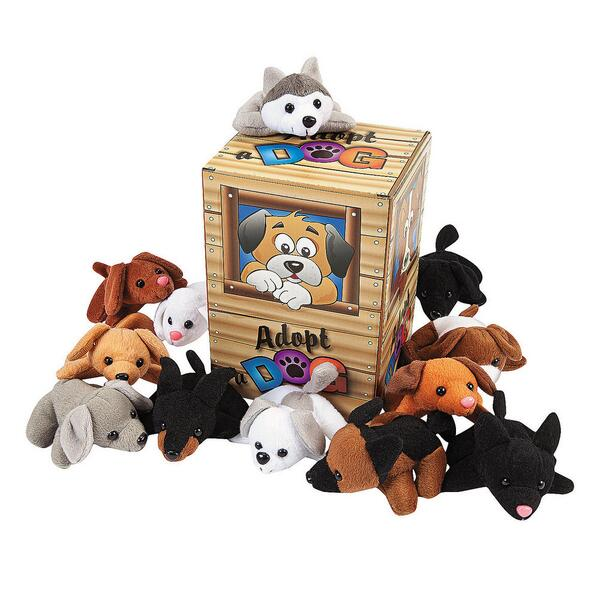TODAY is the LAST DAY to get YOUR #plush #dogs!100% goes to @DogsForTheDeaf ONLY $2.50! Order: http://t.co/vQZUWSwF85 http://t.co/KHNcDB8TmI
