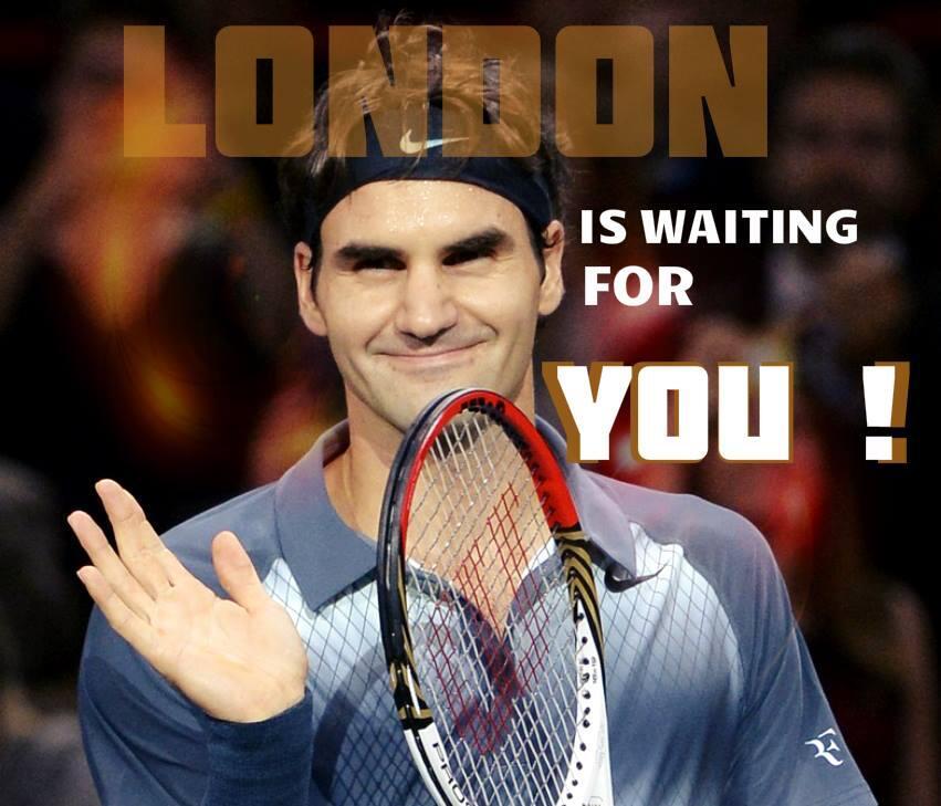 Federer - Paris-Bercy '13