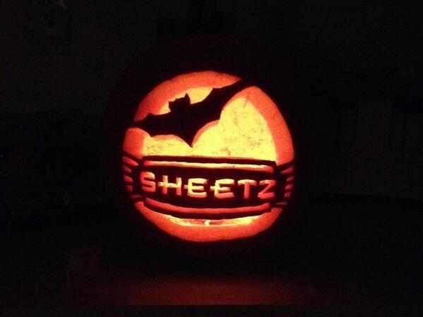 Sheetz On Twitter Tweet A Pic Of Your Halloween Costume Or Pumpkin