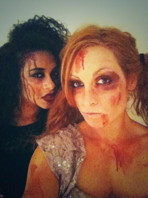 Hot Topic Halloween Costumes