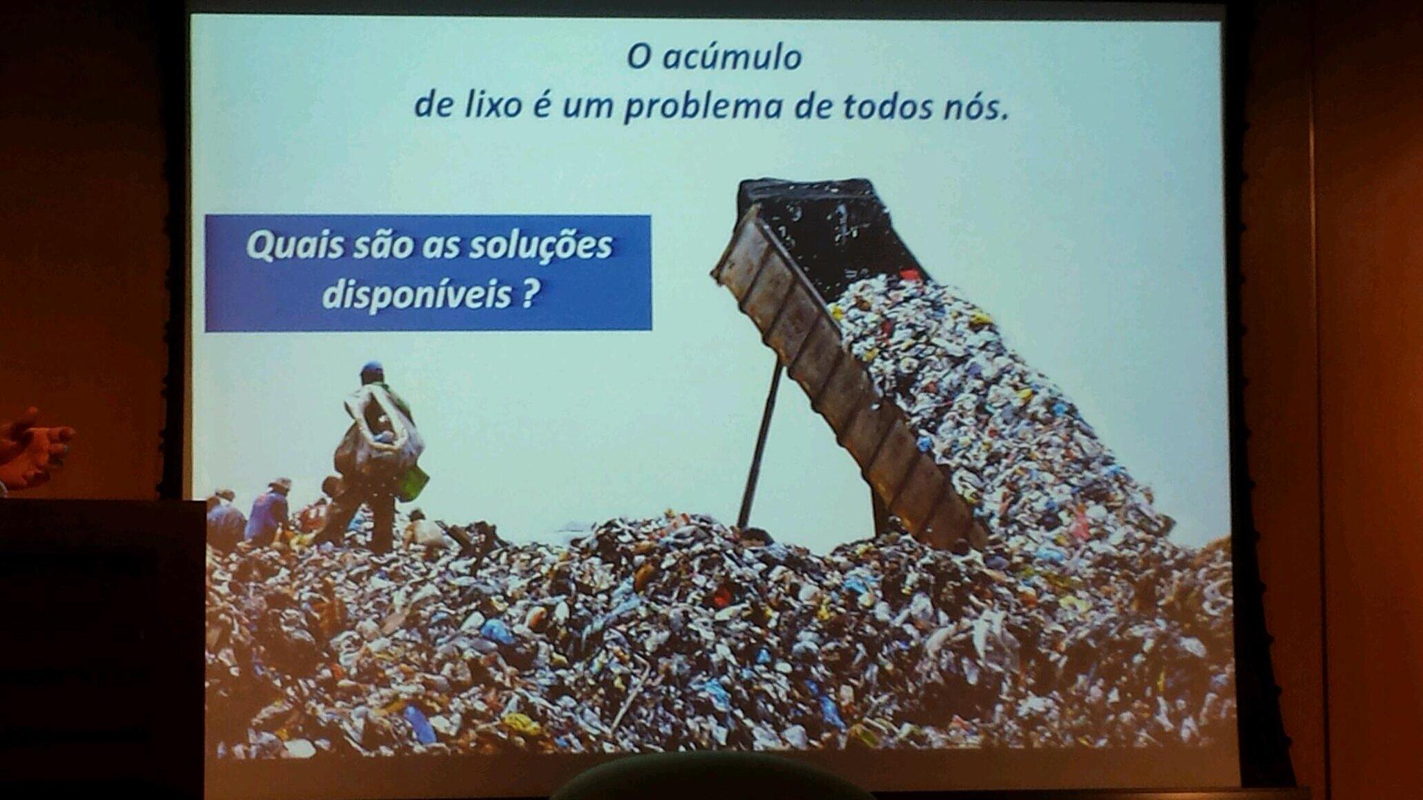 Unregulated landfill is unacceptable