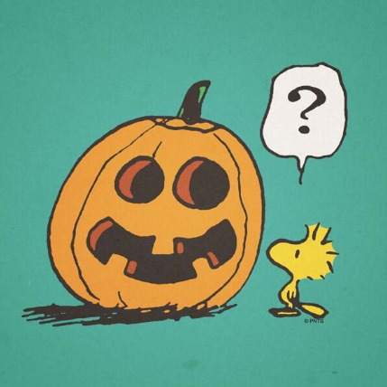 Snoopy Happy Halloween Woodstock Spooky Pictwitter NbYDCE5ukc HappyHalloween Yall
