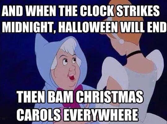 Countdown To Christmas Meme.Your Christmas Countdown On Twitter Christmas Is Coming