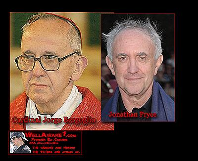 Vatican Satanic Mind Control of Humanity
