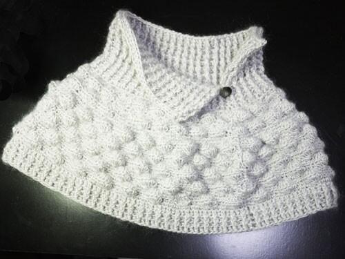 test ツイッターメディア - 【ファッション】ケープレット:肩までの小さなケープ。 https://t.co/5iGNJ38TPj