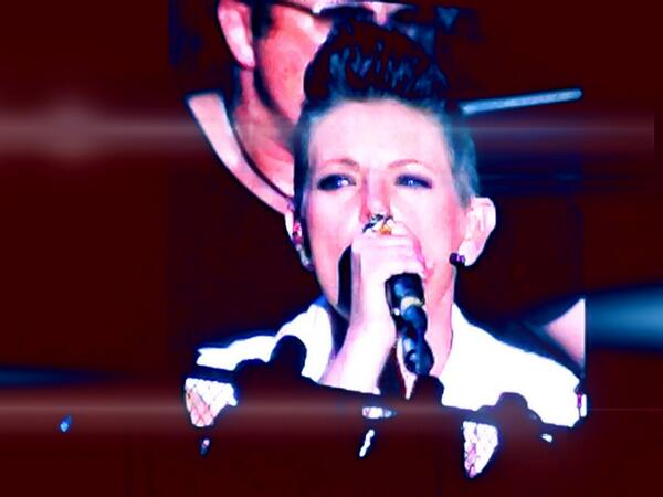 Yes oh yes! @1NatalieMaines was a badass last night @SGFestCHS! I knew there was something I always love bout her! http://twitter.com/imtaylorrrr/status/391924020310183936/photo/1