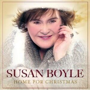 Susan Boyle - Home For Christmas (2013) mp3 320kbps
