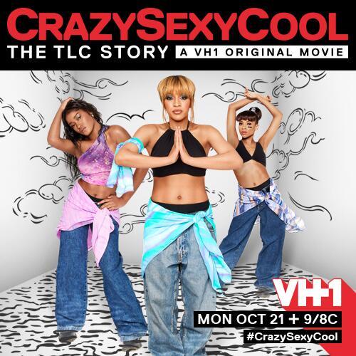 Crazysexycool movie on vh1