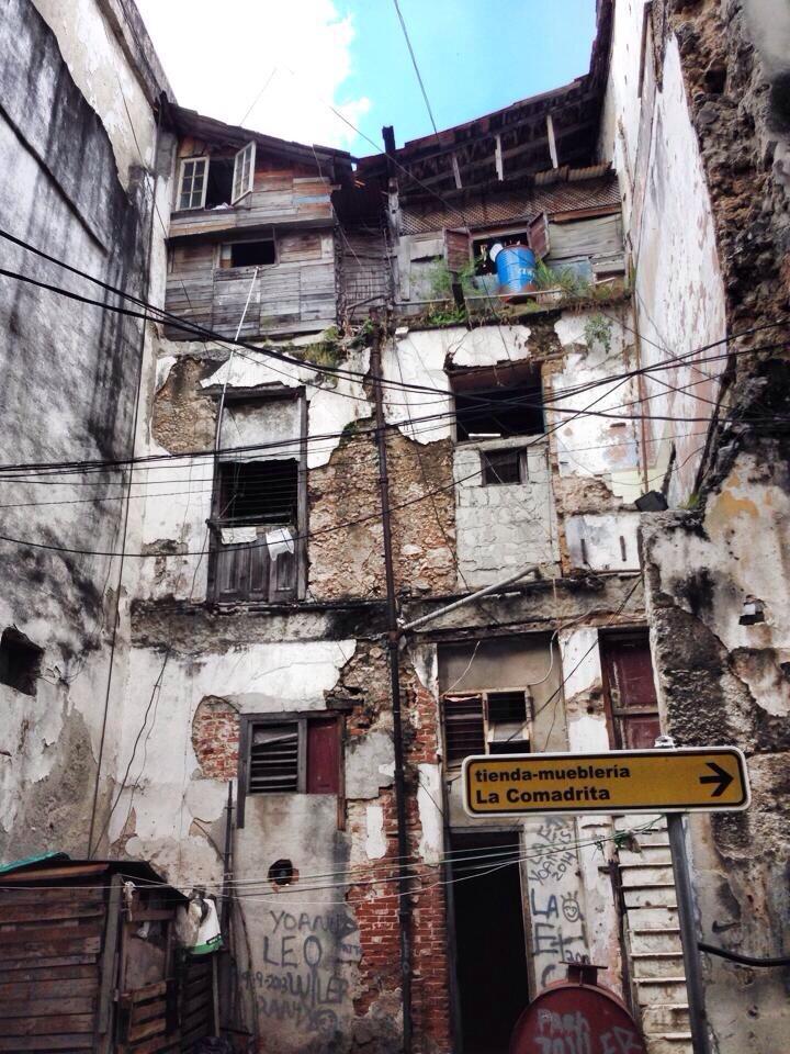 La Cuba 'cruda' de Yusnaby BXH828WIgAAoNmd
