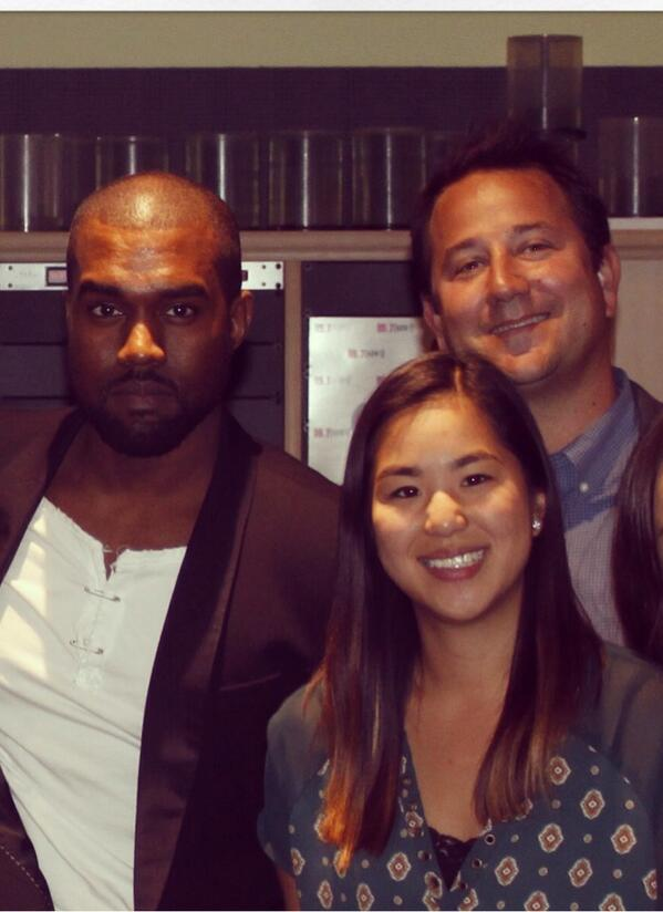Drive Slow Homey. Crandle G meets Kanye West. http://twitter.com/CrandleG/status/392503242346606592/photo/1