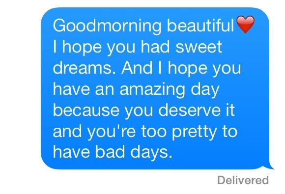 Texts That Will Make Her Smile