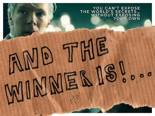 Twitter / Sherlockology: Congratulations to ...