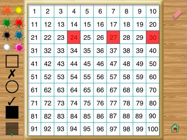 What is the next number in my pattern? #mysterynumber http://t.co/leIGMhpFkW