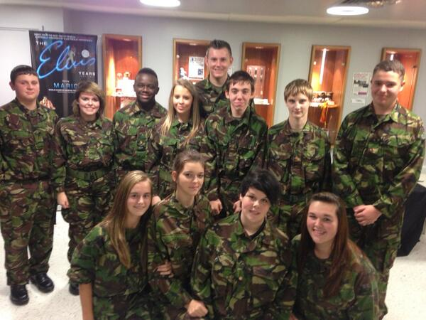 rencontres cadets High School affiliation Matchmaking