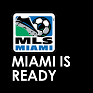 Ex Man United & Real Madrid star David Beckham picks Miami as site for new MLS franchise