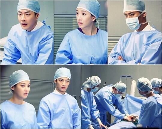 Korean drama the heirs english subtitle ep 18 - Shake it up