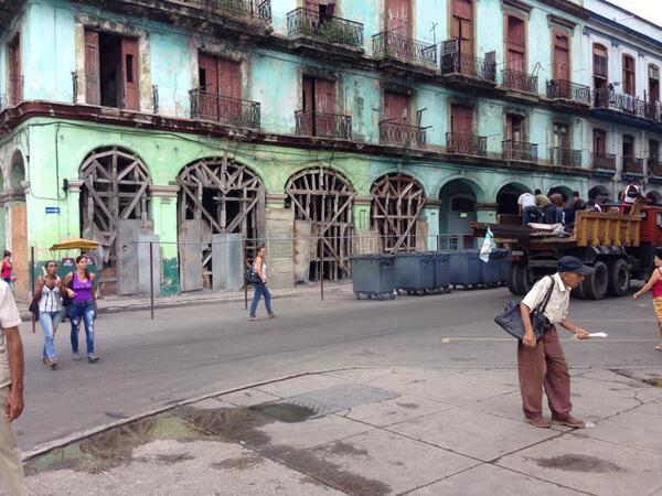 La Cuba 'cruda' de Yusnaby BXOjgPgIgAAuR1p