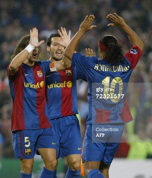 Fcb Collector On Twitter Fc Barcelona Home 2006 2007 Ucl Http T Co Jxchdy34b1