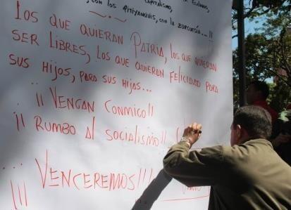 Gobierno de Nicolas Maduro. - Página 40 BXRsDtZIYAA2ANK
