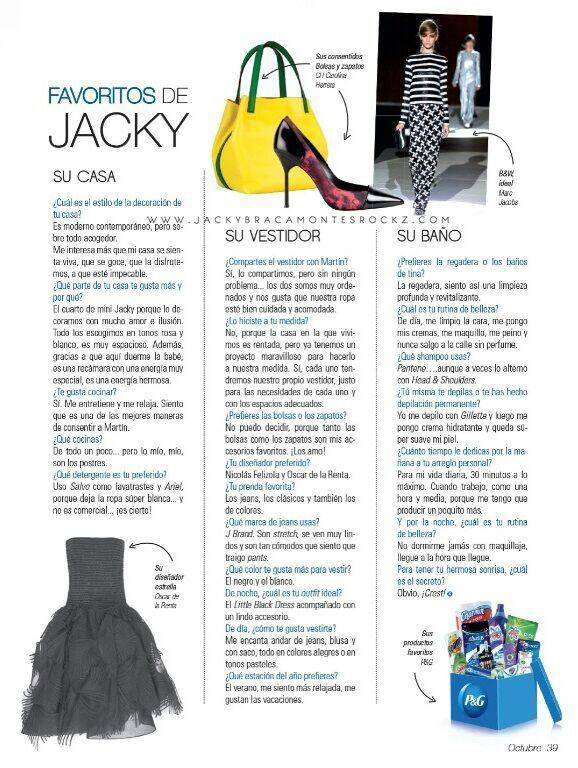 ჟაკლინ ბრაკამონტესი //Jacqueline Bracamontes #31 - Page 40 BXRu7V7CAAE7nuw