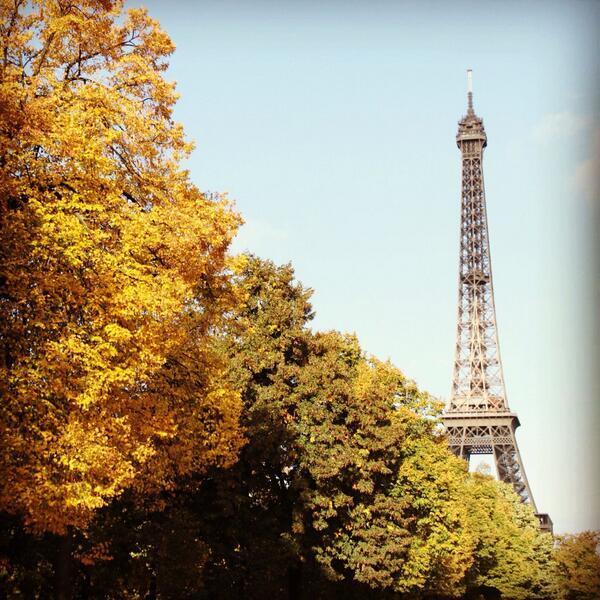 Twitter / hmnetherlands: Wij zijn in #Parijs voor ...