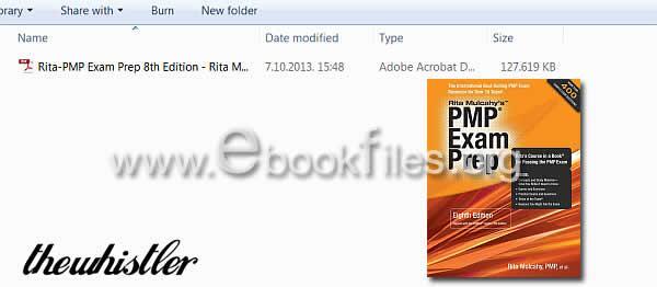 rita mulcahy pmp exam prep 9th edition pdf free