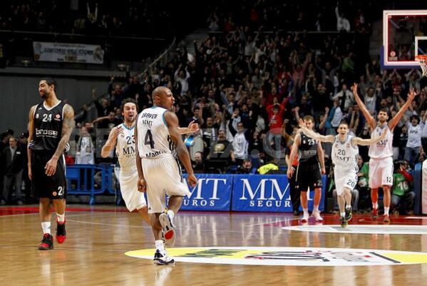 Real Madrid VS Brose Baskets Euroliga BXVYOi9CMAAruBe