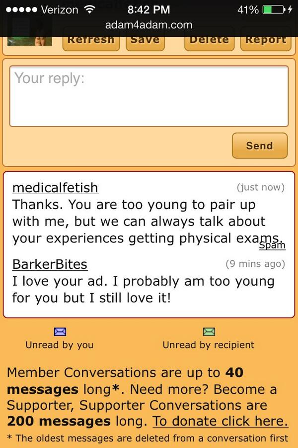 This Is Why Dating Online Is A Travesty My Doctor Is A 60 Year Old