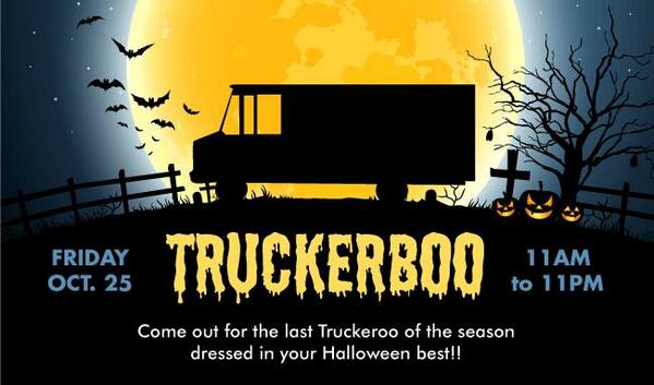 Get ready for TruckerBOO tomorrow!! Stop by @Fairgrounds_DC for the best food trucks in DC!! http://t.co/v6hd30nuWF