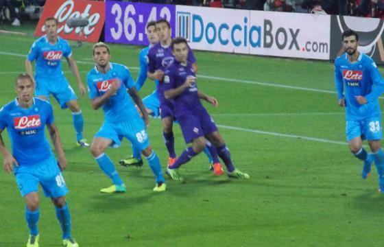 http://t.co/bV7ZQZIyqc in Fiorentina-Napoli (1-2) http://t.co/DxauH4hqk3
