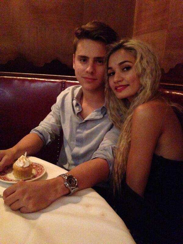 Pia Mia Boyfriend
