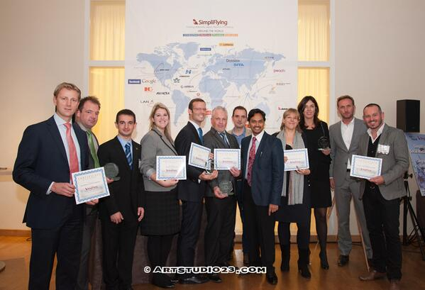 Yesterday's winners of the #SFAwards13 @ #smeurope @EyeforTravel Congratulations everyone! http://t.co/xIvMEj801e