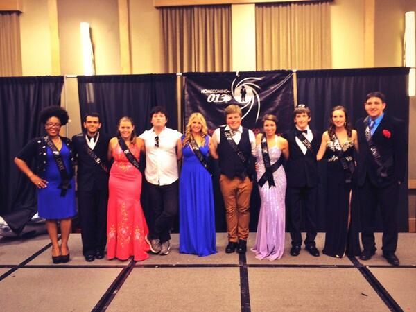 Who was your favorite Homecoming Court Member at last night's pageant? #BSUlife #BSUHomecoming2013 http://t.co/DgAWCYu4K6