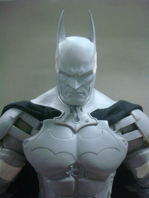 NECA Batman: Arkham Origins Batman