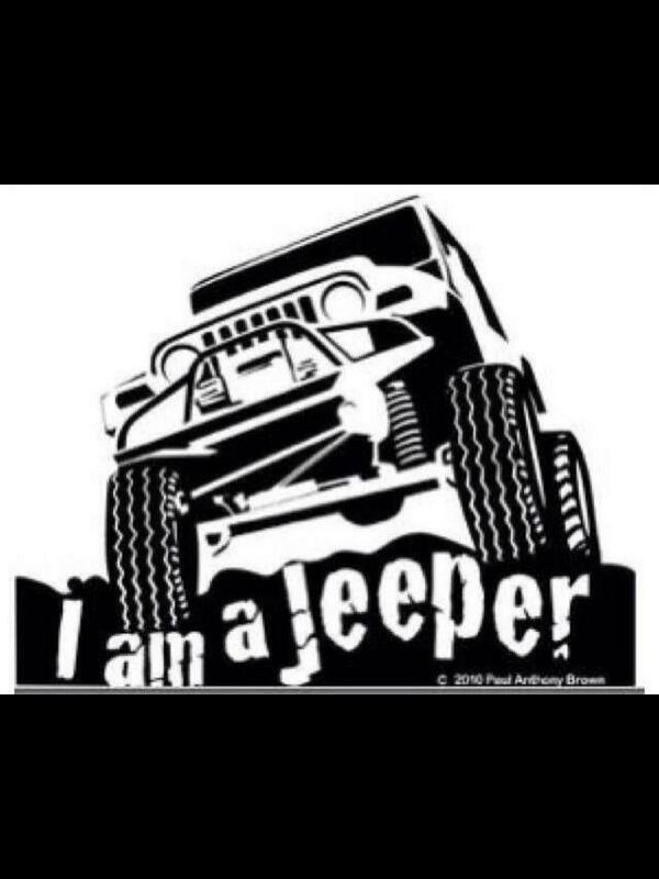 Jeep Quotes (@OffroadQuotes) | Twitter