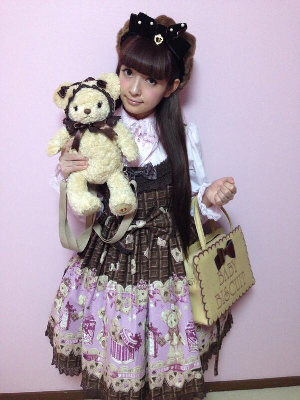 talklolita fashion wikipedia