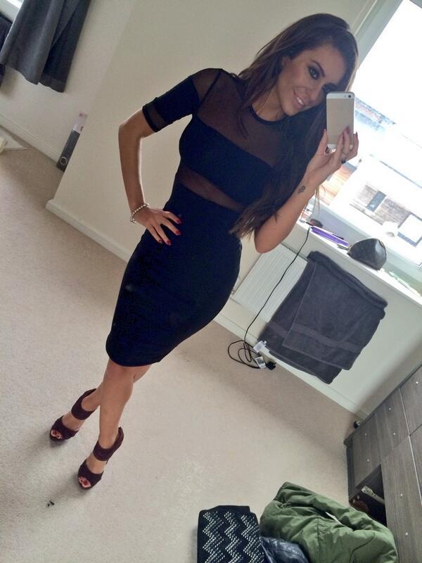 Lori  - Outfit. DONE twitter @OnlyLittleLori