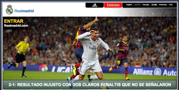 [HILO PARA INSULTARSE] Real Madrid vs. Fútbol Club Barcelona BXhrjI8IQAAEBX-