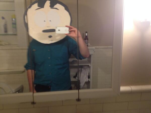 south park halloween costume ideas - Southpark Halloween Costumes
