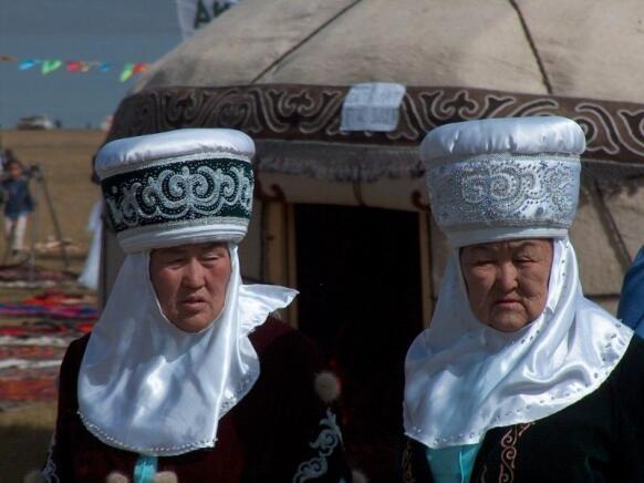 Прикольные картинки казахские