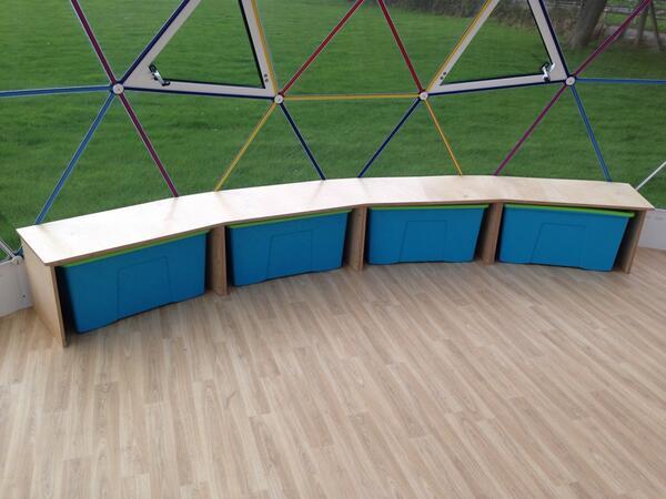 Cloud 9 Contractors on Twitter  East Preston Infant School - Solar dome storage units - Done!!! //t.co/pIKVojbwM6  & Cloud 9 Contractors on Twitter: