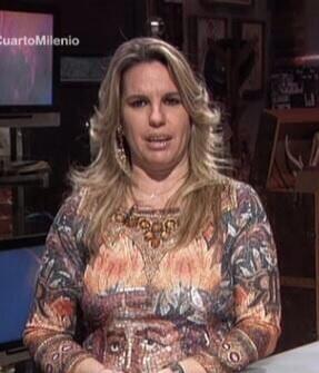 Great Carmen Cuarto Milenio Photos >> Carmen Posadas En Cuarto ...