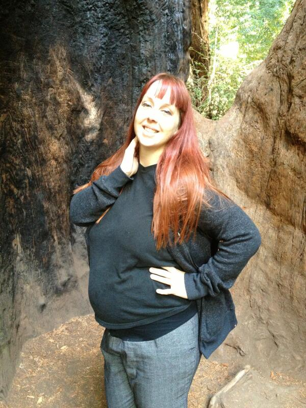 letha weapons on twitter at henry cowell redwood park